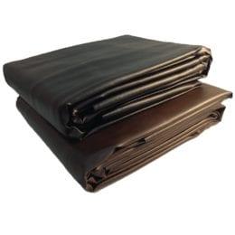 25in Wide Heavy-Duty Shuffleboard Cover