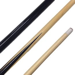 1 Piece Pool Cues