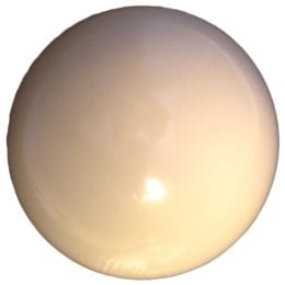 Oversize Commercial Cue Ball