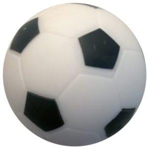 Soccer Style Foosball