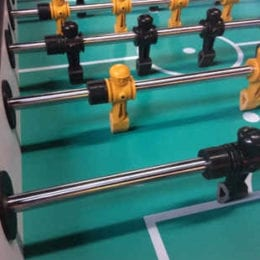 Other Foosball Table Replacement Parts