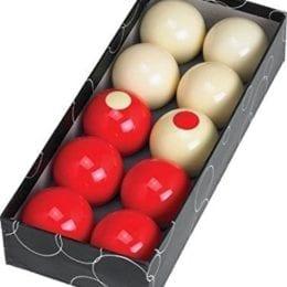 bumper-pool-balls