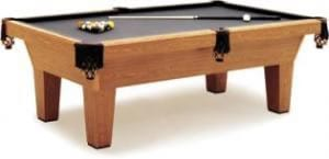 Olhausen Sheraton Pool Table