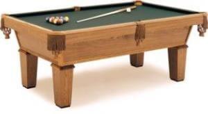 Olhausen Drake II Pool Table