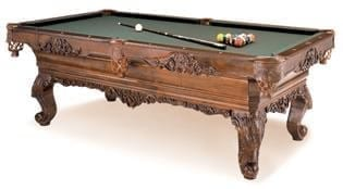 Olhausen Symphony Pool Table