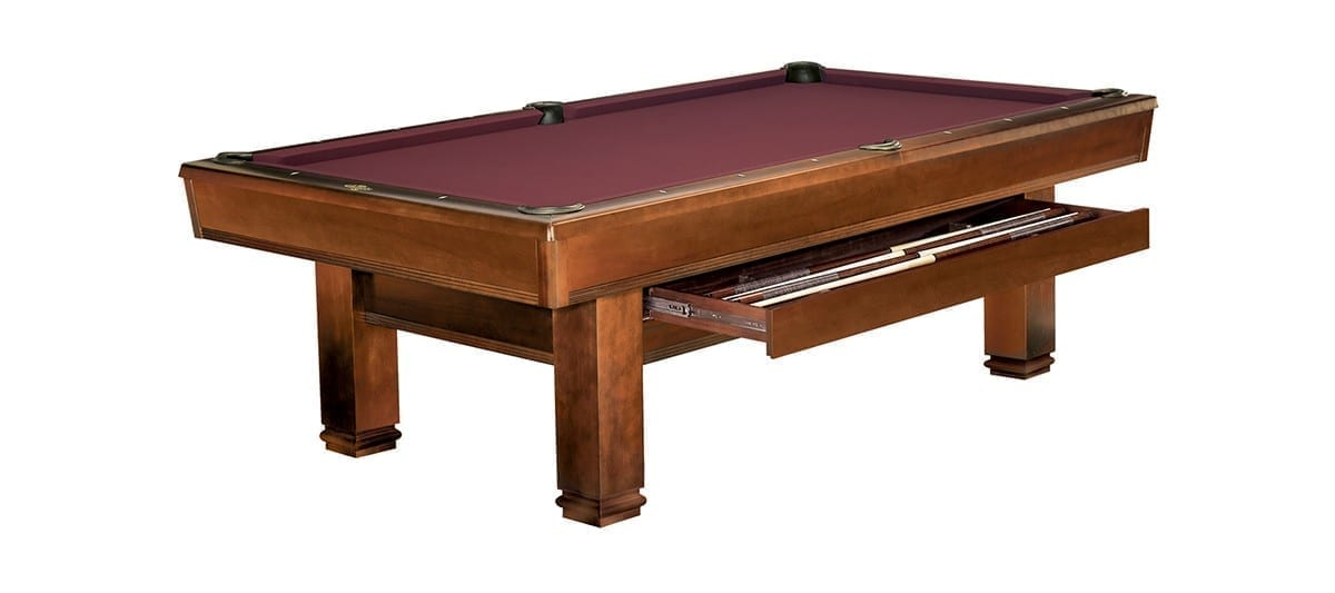Brunswick bridgeport pool table games for fun for Brunswick pool tables