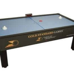 Air Hockey Tables and Accessories
