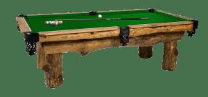 Olhausen Ponderosa Pool Table
