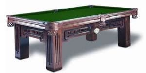 Olhausen Harley Davidson Pool Table