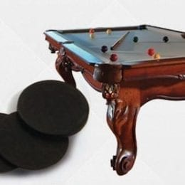 Miscellaneous Pool Table Parts