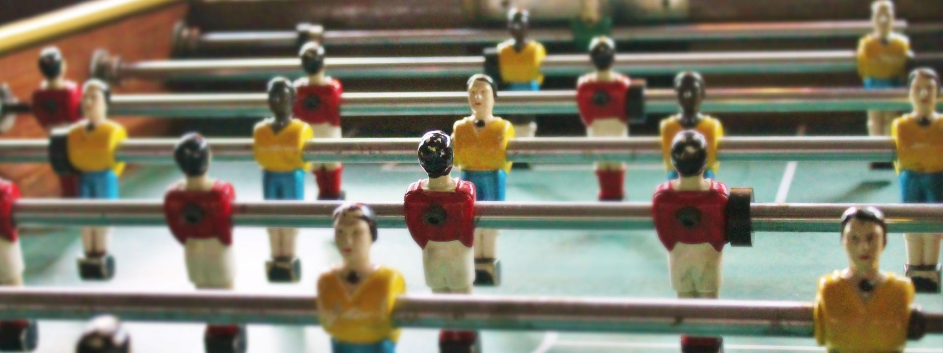 SHOP FOOSBALL TABLES