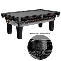 Olhausen Santa Ana Pool Table Games For Fun