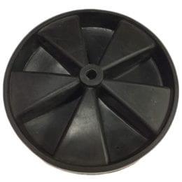Kettler Non-Locking Wheel