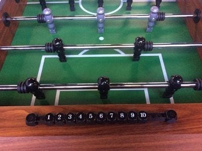 Victory Foosball Table Games For Fun