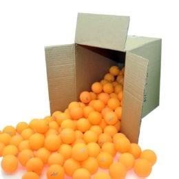 kettler-orange-ball