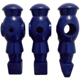 blue-robot-fosball-player-group