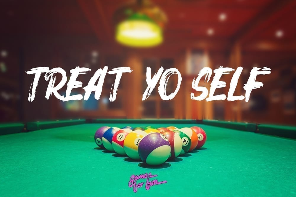 Pool archives games for fun treat yo self so youve done it youve bought yourself a pool table good for you now that youve finally decided to treat yo self lets make sure that solutioingenieria Gallery