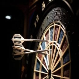 Darts Products and Accessories