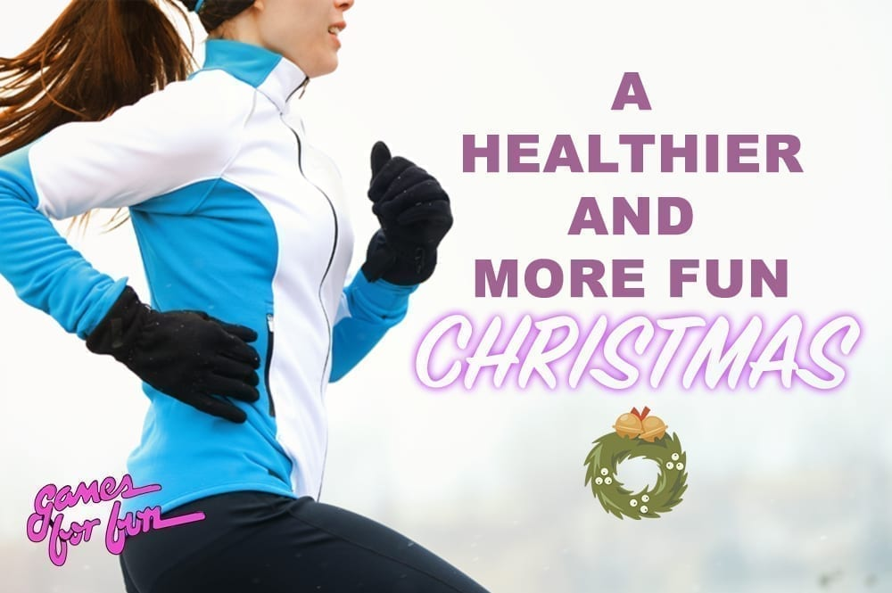 A Healthier Christmas