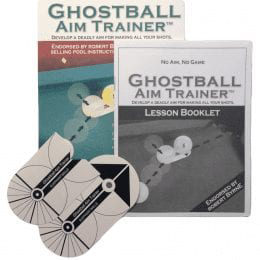 Ghostball Aim Trainer
