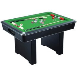 Renegade Slate Bumper Pool Table
