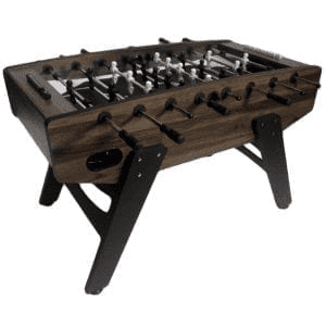 Challenger Single Goalie Foosball Table
