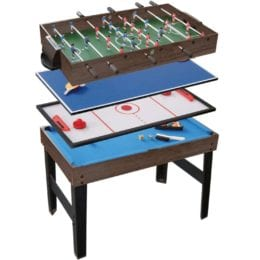 Marksman Multi-Game Table