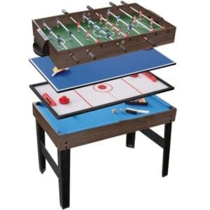 games for fun MARKSMAN MULTI-GAME TABLE