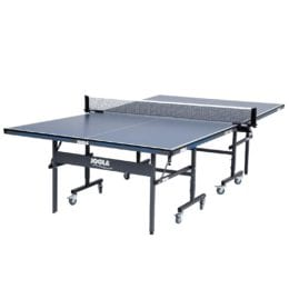 The JOOLA Tour 1500 Indoor Table Tennis Table is the perfect table for anyone looking for a fun-filled game of table tennis at an affordable price.