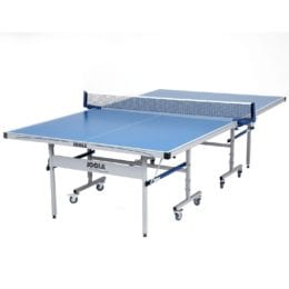 JOOLA Drive Indoor Outdoor Table Tennis Table
