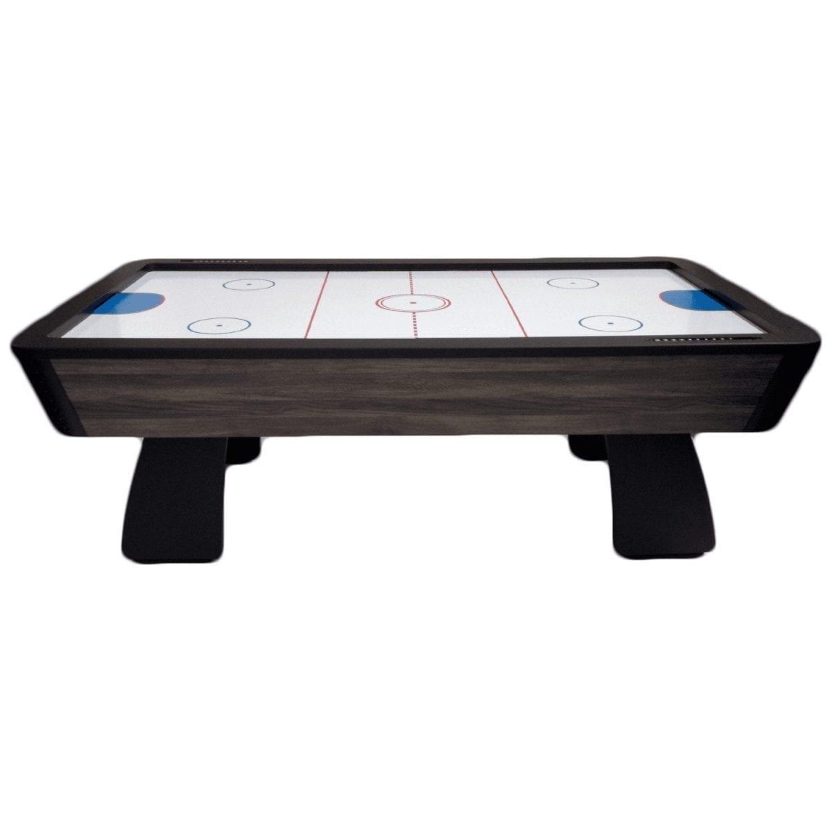 Marksman Greystone Air Hockey Table Games For Fun
