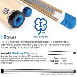 , McDermott Select Series SL7
