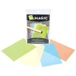 McMagic Micro Burnishing Papers