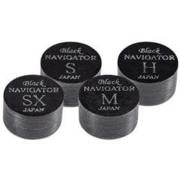 Navigator Black Tip
