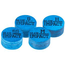 Navigator Blue Impact Tip