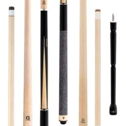 The NG05 Stinger Break/Jump/Play B Cue provides the perfect solution for the player that does not want to carry around a bunch of cues!, NG05 Stinger Break/Jump/Play B