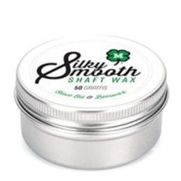 Silky Smooth Shaft Wax