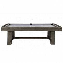 Arcadian Pool Table