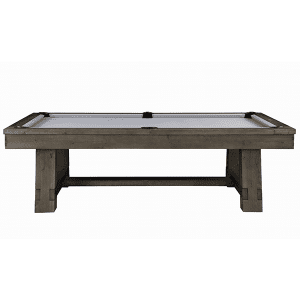 Arcadian Pool Table