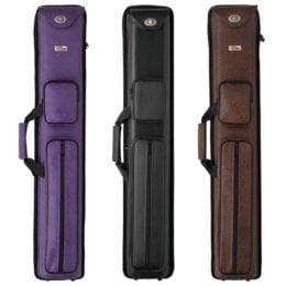 Elite Nexus 3x5 Hard Cue Case