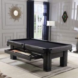 Onyx Pool Table, Onyx Pool Table