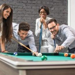 Billiards/Pool